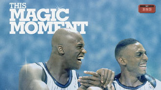 Netflix Box Art for 30 for 30: This Magic Moment