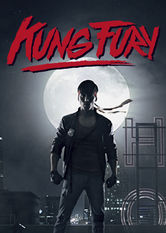 Netflix: Kung Fury | A Miami detective imbued with ninja superpowers travels back in time to kill Adolf Hitler and the Nazis in an arcade game-style war.