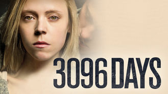 Netflix box art for 3096 Tage