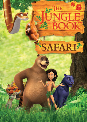 Jungle Book Safari - Season 1